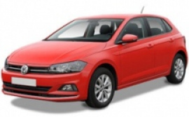 VW Polo (aut)